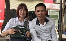 Tài xế xe tải đánh lái cứu hai cô gái chưa thể đền bù 240 triệu đồng