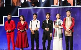 Thần tượng Bolero 2018: Quang Lê gây bất ngờ khi loại thí sinh tốt