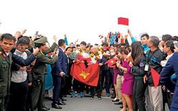 Cười ra nước mắt với chuyện thưởng của U23 Việt Nam
