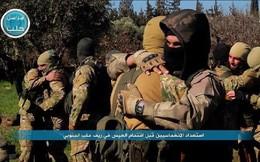 Ngán chiến tranh, các tay súng nước ngoài ồ ạt tháo chạy khỏi Syria