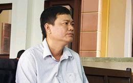 Nguyên điều tra viên chuyên án Năm Cam tiếp tục kêu oan