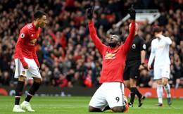 """Lukaku: Trả món nợ Old Trafford, giáng đòn """"chí mạng"""" vào Man City"""