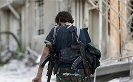 Syria: Chỉ huy nhóm khủng bố khét tiếng đầu hàng trước SAA ở Đông Ghouta