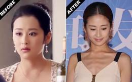 Giảm cân kiểu sao Hoa ngữ: Người ăn muối, kẻ tuyệt thực để có thân hình đáng mơ ước