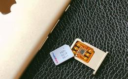 """Hàng ngàn mã ICCID dành cho SIM ghép được tung ra, iPhone Lock sẽ """"bất tử""""?"""