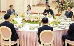 Phu nhân Ri Sol-ju gỡ rối căng thẳng giữa quan chức Triều Tiên và Hàn Quốc bằng 1 câu nói