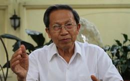 Tướng Cương nói về vụ ông Phan Văn Vĩnh: Ranh giới tốt xấu mong manh, qua trăm trận vẫn sa ngã