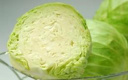 Lợi và hại của bắp cải với dạ dày