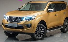 Chiếc SUV Nissan 'made in China' 'đẹp long lanh' giá 630 triệu đồng sắp ra mắt có gì hay?