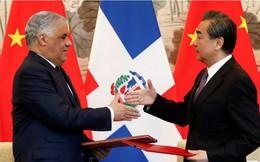 Dominica - đồng minh 77 năm quyết định bỏ rơi Đài Loan để bắt tay với Trung Quốc