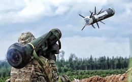 """""""Sát thủ"""" Javelin Mỹ trong tay Ukraine không đảo ngược nổi cục diện Donbass"""