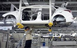 Giá cổ phiếu của nhiều công ty tăng vọt sau hội nghị liên Triều
