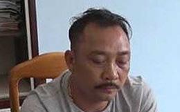 """Vụ gỗ lậu ở Đắk Nông: Bắt đàn em thân tín của trùm Phượng """"râu"""""""