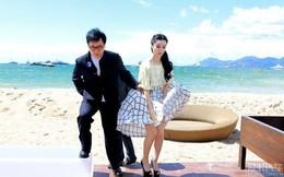 """Những sự cố """"ngượng không để đâu cho hết"""" của các mỹ nhân khi sải bước trên thảm đỏ Cannes"""