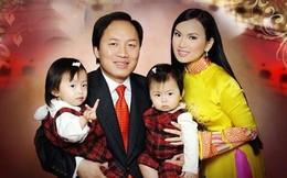 Minh Tuyết nói về quan hệ của gia đình với anh rể tỷ phú Chính Chu