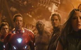 Sắp xếp các nhân vật trong Avengers: Infinity War, từ thông minh nhất, may mắn nhất cho đến... vô dụng nhất