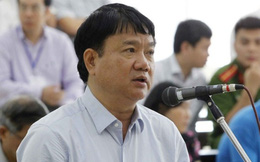 VKS đề nghị không chấp nhận kháng cáo, giữ nguyên bản án sơ thẩm với ông Đinh La Thăng