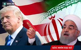 """""""Đổ thêm dầu vào lửa"""" ở Trung Đông, TT Trump châm ngòi cuộc chạy đua hạt nhân nguy hiểm"""