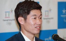 """""""Niềm tự hào châu Á"""" Park Ji-sung bước vào thử thách mới tại World Cup 2018"""