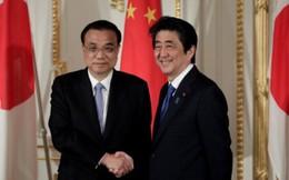 Nhật - Trung nhất trí lập đường dây nóng an ninh