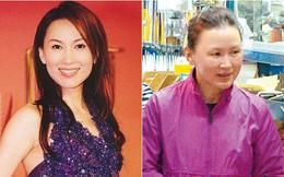 Mỹ nhân đắt giá nhất Hong Kong: Cuộc đời khổ cực, sự nghiệp lụi tàn vì trả nợ cho chồng