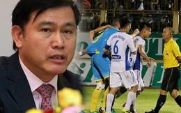 Bóng đá Việt Nam năm 2018: Tuần trăng mật đã qua thật rồi?