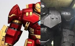 Thanh niên Việt tự chế bộ giáp Hulkbuster to và chất chẳng thua gì hàng xịn trong phim