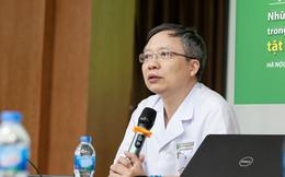 Chuyên gia mắt cảnh báo con số giật mình: 36 triệu người Việt mắc các tật khúc xạ