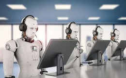 Trợ lý ảo Google thay chủ nhân trò chuyện như người thật
