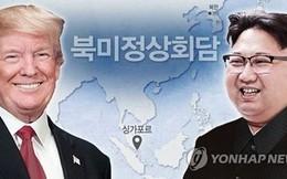 Triều Tiên im lặng khi Mỹ tiết lộ Singapore đăng cai cuộc gặp Mỹ-Triều