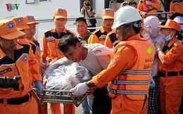 Phạt 18 tỷ đồng vụ chìm tàu Hải Thành khiến 9 thuyền viên tử vong