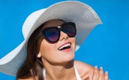 Chỉ cần đeo kính đen khi ra đường trời nắng là có thể bảo vệ mắt: Một sai lầm!