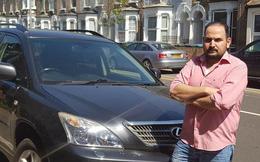 Người đàn ông tức tối vì bị vợ nghi ngoại tình khi thấy có đồ lạ trong xe hơi, cuối cùng phát hiện ra thủ phạm bất ngờ