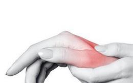 Cách chữa bong gân ngón tay dễ dàng nhất