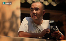 Nghệ sĩ Quốc Thuận: Chào hỏi kiểu Phạm Anh Khoa dễ bị ăn tát lắm!