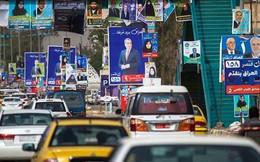 Iraq: Cuộc bầu cử đầu tiên sau khi đánh bại IS - kỳ vọng và thực tế