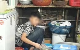 Câu chuyện của cậu bé tỉnh lẻ 15 tuổi lên Hà Nội rửa bát kiếm tiền nuôi em khiến ai nấy chạnh lòng xúc động