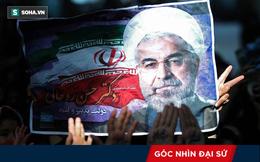 Vì Iran, châu ÂU có hi sinh 1.000 tỉ EUR lợi nhuận thương mại với Mỹ để cứu vãn JCPOA?
