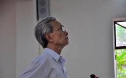 Hội bảo vệ quyền trẻ em VN sẽ kiến nghị TAND Tối cao vụ Nguyễn Khắc Thủy thoát án tù