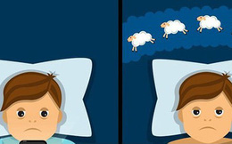 7 lý do khiến bạn thường xuyên bị tỉnh giấc ban đêm