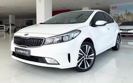 Kỷ lục giá xe: THACO bán Kia Cerato rẻ hơn cả Toyota Vios