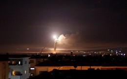 Iran chịu thiệt hại nặng nề sau cuộc không kích của Israel