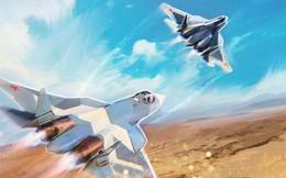Nga có nhiều vũ khí nguy hiểm hơn siêu tiêm kích Su-57