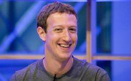 Hôm nay Mark Zuckerberg tròn 34 tuổi và anh ấy kiếm được trung bình 6 triệu USD mỗi ngày trong cuộc đời mình
