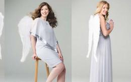Cuộc sống kỳ lạ của những người phụ nữ tin mình là thiên thần