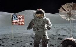 Bụi Mặt trăng gây ảnh hưởng nghiêm trọng với sức khỏe, có thể gây ung thư phổi