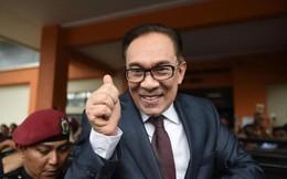 Malaysia: Cựu lãnh đạo đối lập Anwar Ibrahim được ân xá