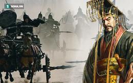 Giải mã nguyên nhân quyền lực tối thượng của Tần Thủy Hoàng