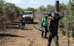 Quân nổi dậy Syria hé lộ con đường vũ khí Mỹ rơi vào tay khủng bố al-Qaeda