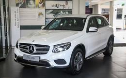 SUV rẻ nhất của Mercedes-Benz tại VN giảm hàng trăm triệu vì cắt giảm 1 loạt trang bị?